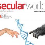 Secular World Magazine – Q1 2016