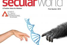Secular World Magazine – Q1 2016