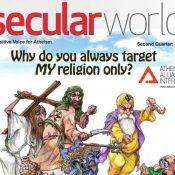 Secular World Magazine – Q2 2016
