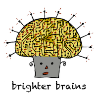 Brighterbrains.org logo