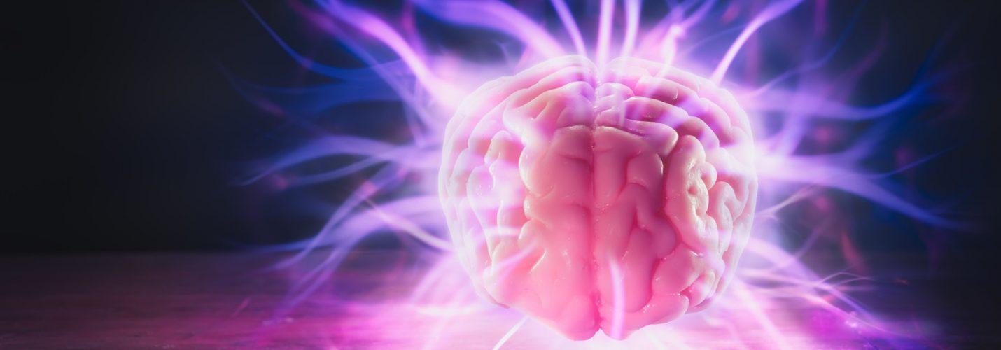 Fotolia electric brain