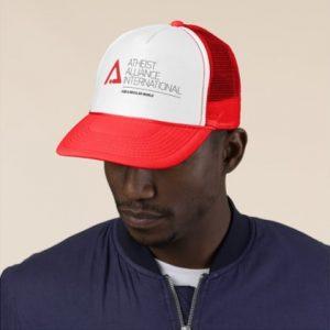 AAI-branded cap
