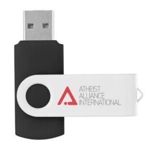 AAI branded USB Drive