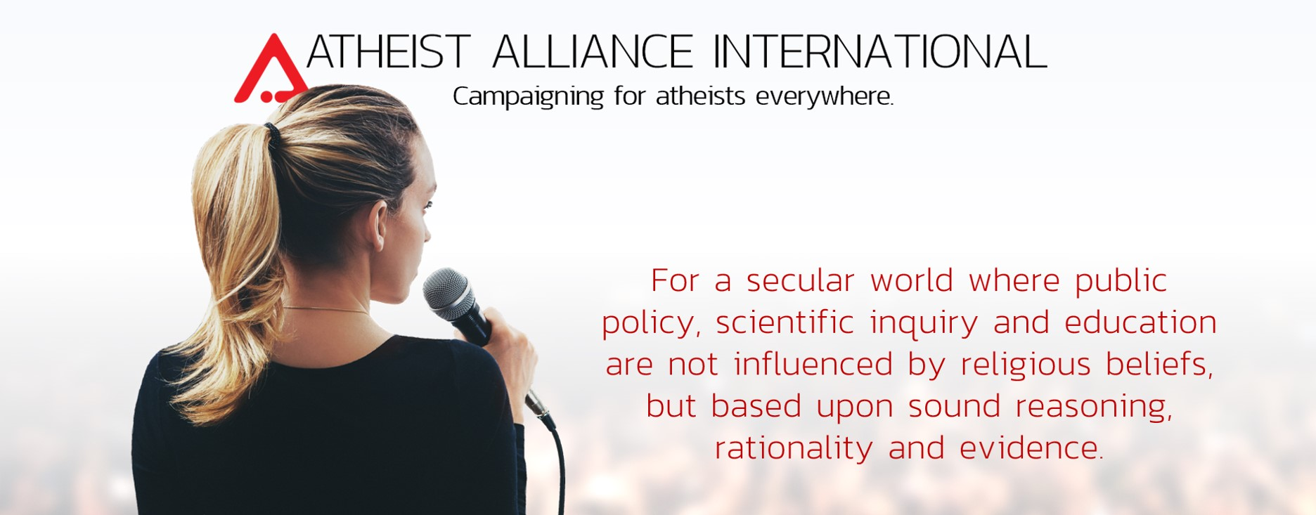 Atheist alliance international a positive voice for atheism and atheist alliance international a positive voice for atheism and secularism biocorpaavc Choice Image