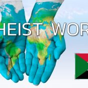 Atheist World header image - Sudan