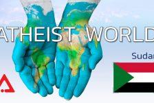 Atheist World header image - Sudan