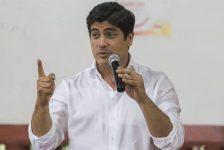 Carlos Alvarado Quesadal