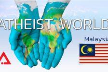 Atheist World Malaysia