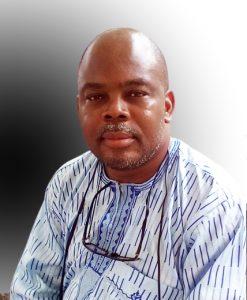 Dominic Omenai, Atheist Society of Nigeria