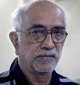 Prof. Narendra Nayak