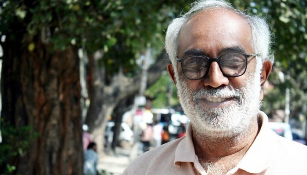 Professor Narenda Nayak