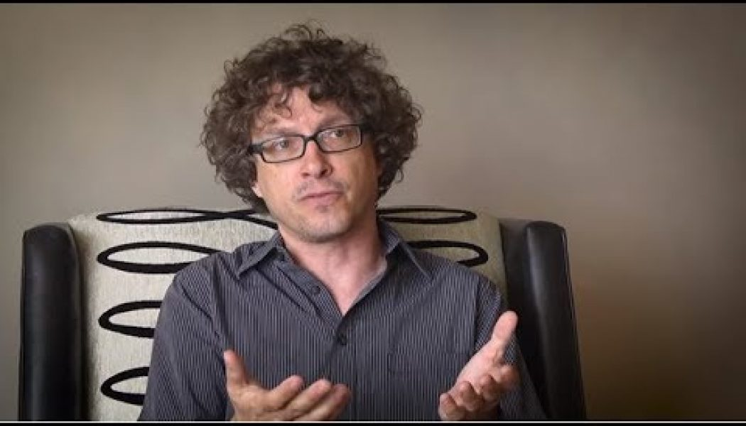 The AAI Interviews: Richard Carrier