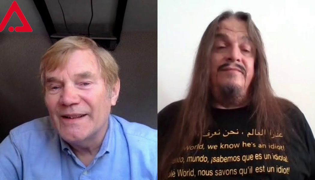 The AAI Interviews: Aron Ra