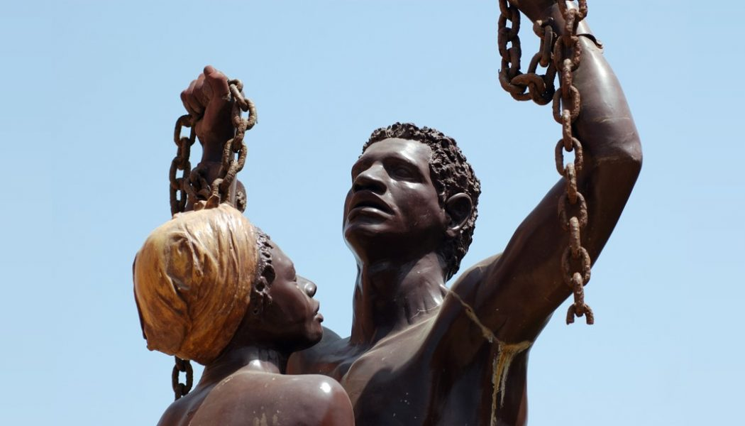 Is slavery wrong?