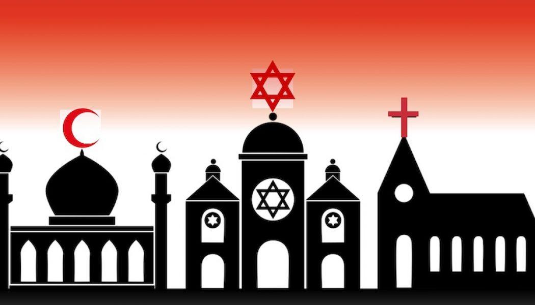 Secular World – February 2019