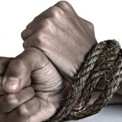 Four responses to Biblical slavery