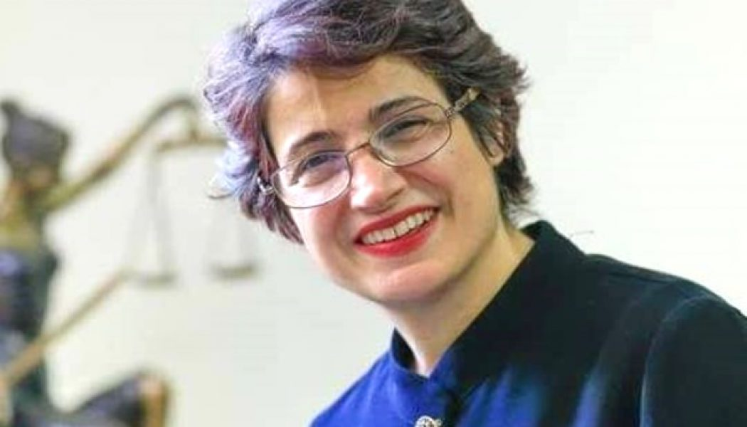 Free Nasrin Sotoudeh