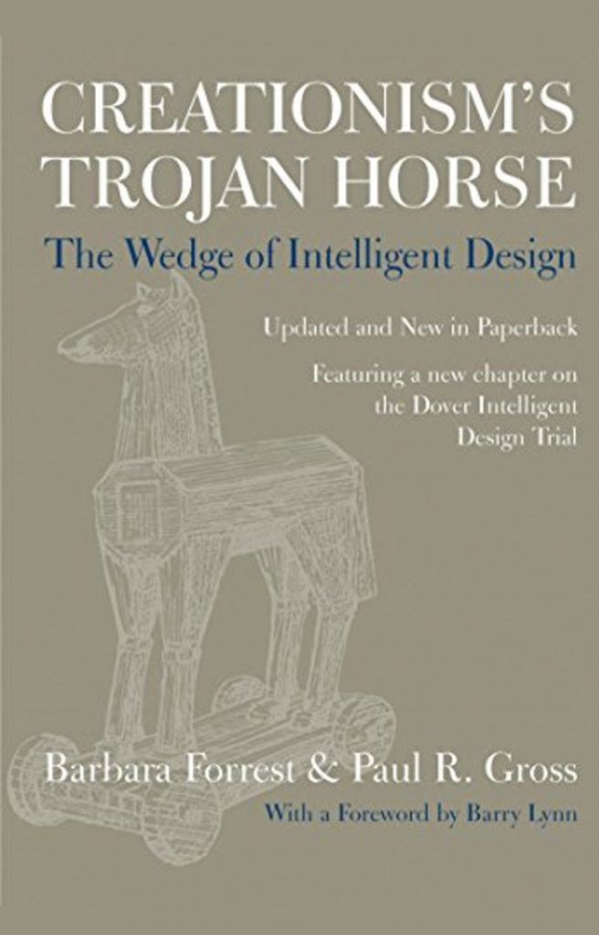 Creationism's Trojan Horse