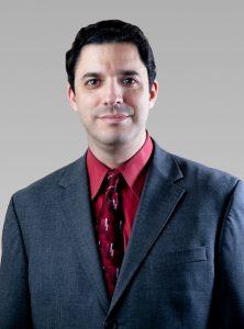 David P. Silverman