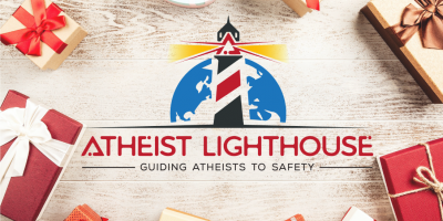 Atheist Lighthouse for Giving Tuesday