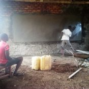 Nelson Mandela classroom