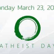 Atheist Day 2020