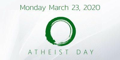 Atheist Day 2020