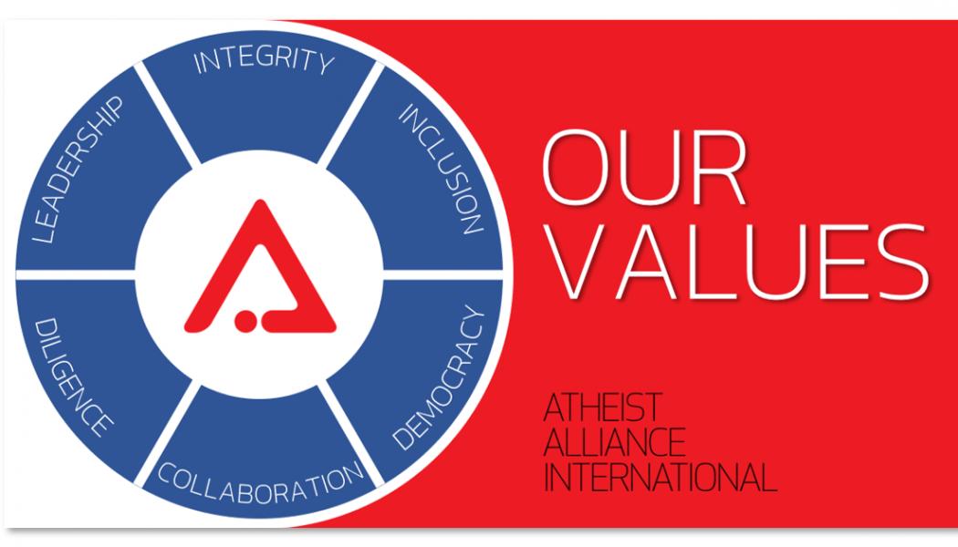 AAI's values