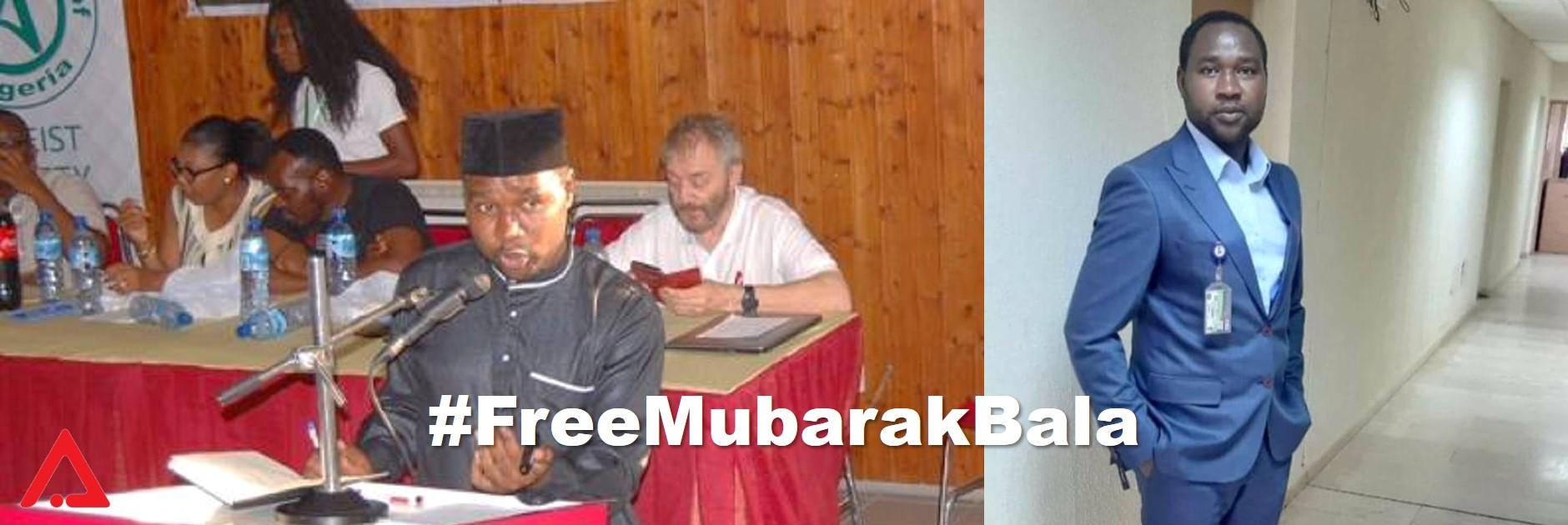 #freemumbarakbala