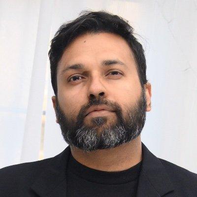 Ali A. Rizvi