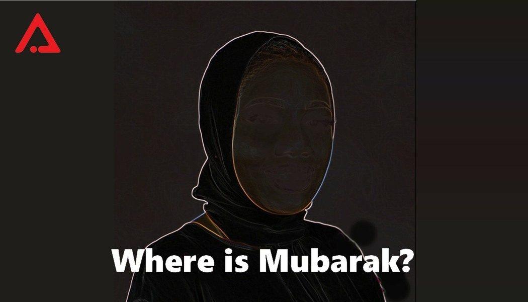 Mrs A Mubarak
