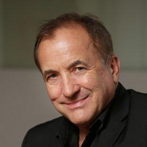 Dr. Michael Shermer foto: Jordi Play