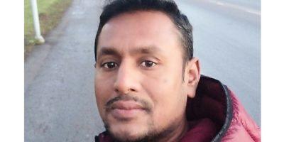 Ashanour Rahman Khan