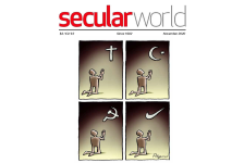 Secular World – November 2020