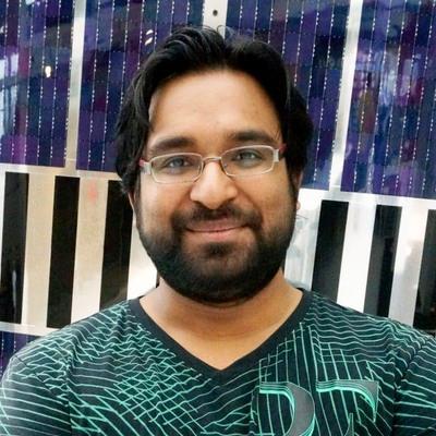 Pranav Mohanty