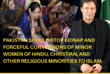 Council of Ex-Muslims of Sri Lanka: Pakistan Has Failed to Protect Its Minorities