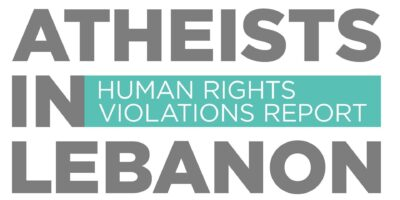 Protected: Atheists in Lebanon: Human Rights Violation Report