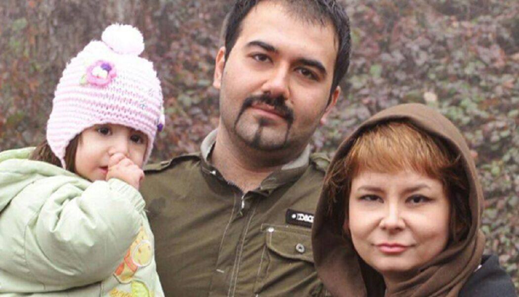 Iranian Blogger jailed since 2013 for Blasphemy